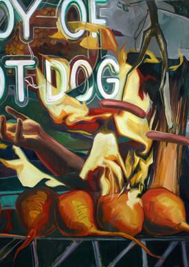 Joy of Hot Dog