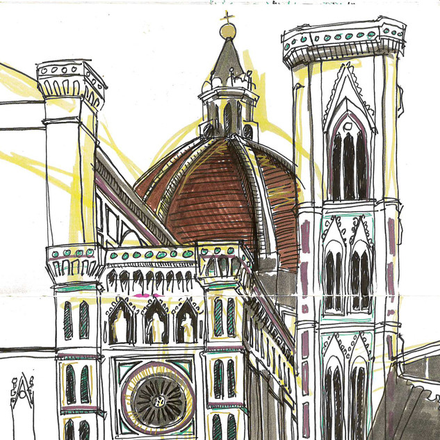 Duomo / Florence, Italy