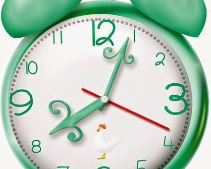El reloj sincopado