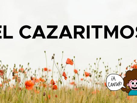 Juego: EL CAZARITMOS