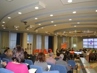 В Красноярском крае проводится обучение по внедрению профессиональных стандартов на предприятиях