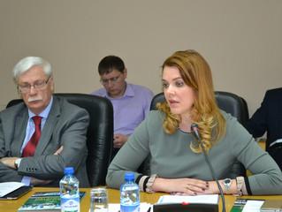 Вопросы стратегии по реализации цифровой экономики в Красноярском крае обсудили на расширенном засед