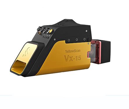 YellowScan Vx15-300