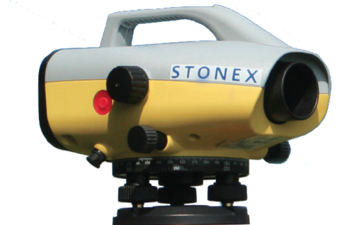 STONEX D2 Nivelieris