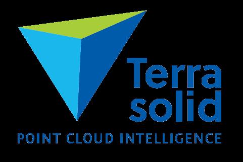 Terrasolid Full programmatūras komplekti
