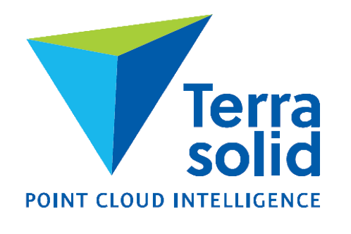 TerraSolid Lite programmatūras komplekti