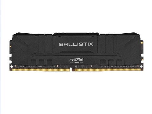 Crucial Ballistix 16GB (1x16) 3000MHz