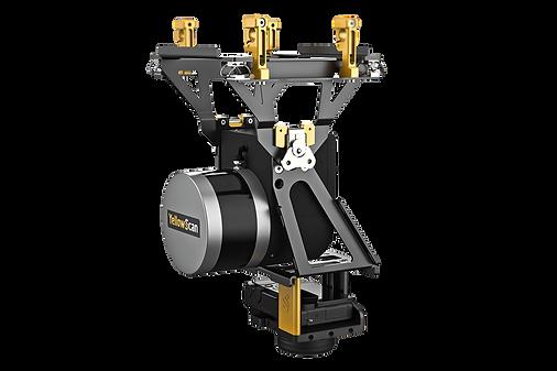 YellowScan-single-camera-mounting-bracke