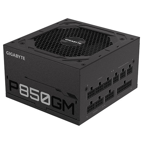 Gigabyte GP-P850GM 850W 80 PLUS GOLD