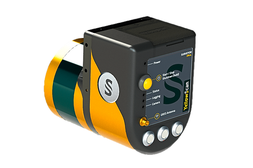YellowScan Surveyor