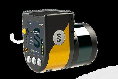 YellowScan Surveyor Ultra