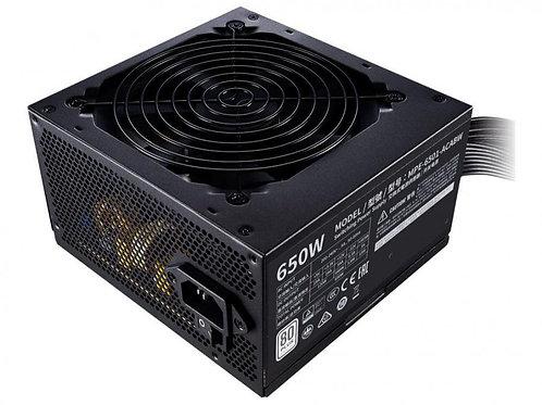 Cooler Master 650W 80 PLUS