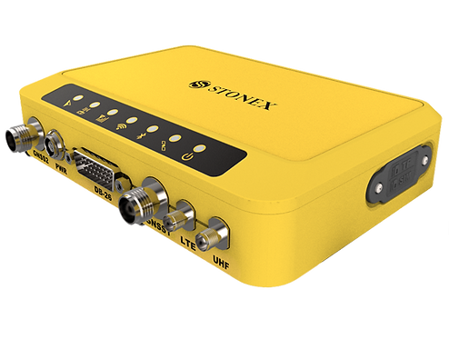 STONEX SC600 GNSS Uztvērējs