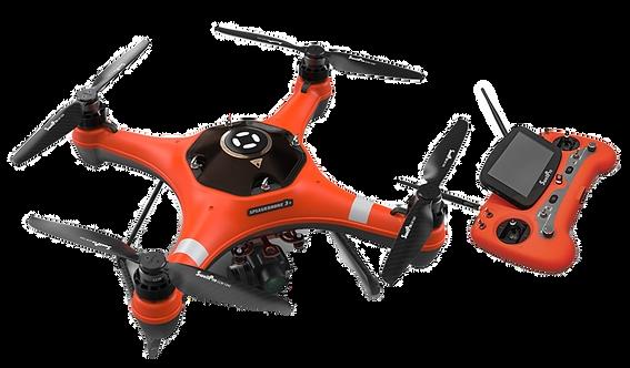 Swellpro Splashdrone 3+