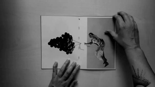 Livro de Artista