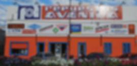 Repuesto Avenida foto del frente del negocio