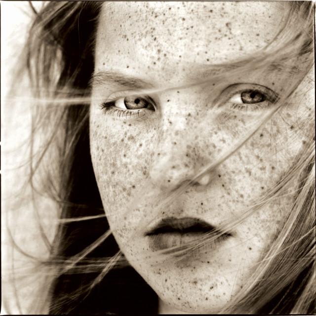 Paige Portrait