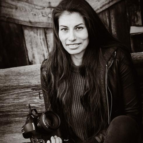 Chrissy Portrait