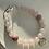Thumbnail: Rose Quartz & Rhodonite Graduation Bracelet