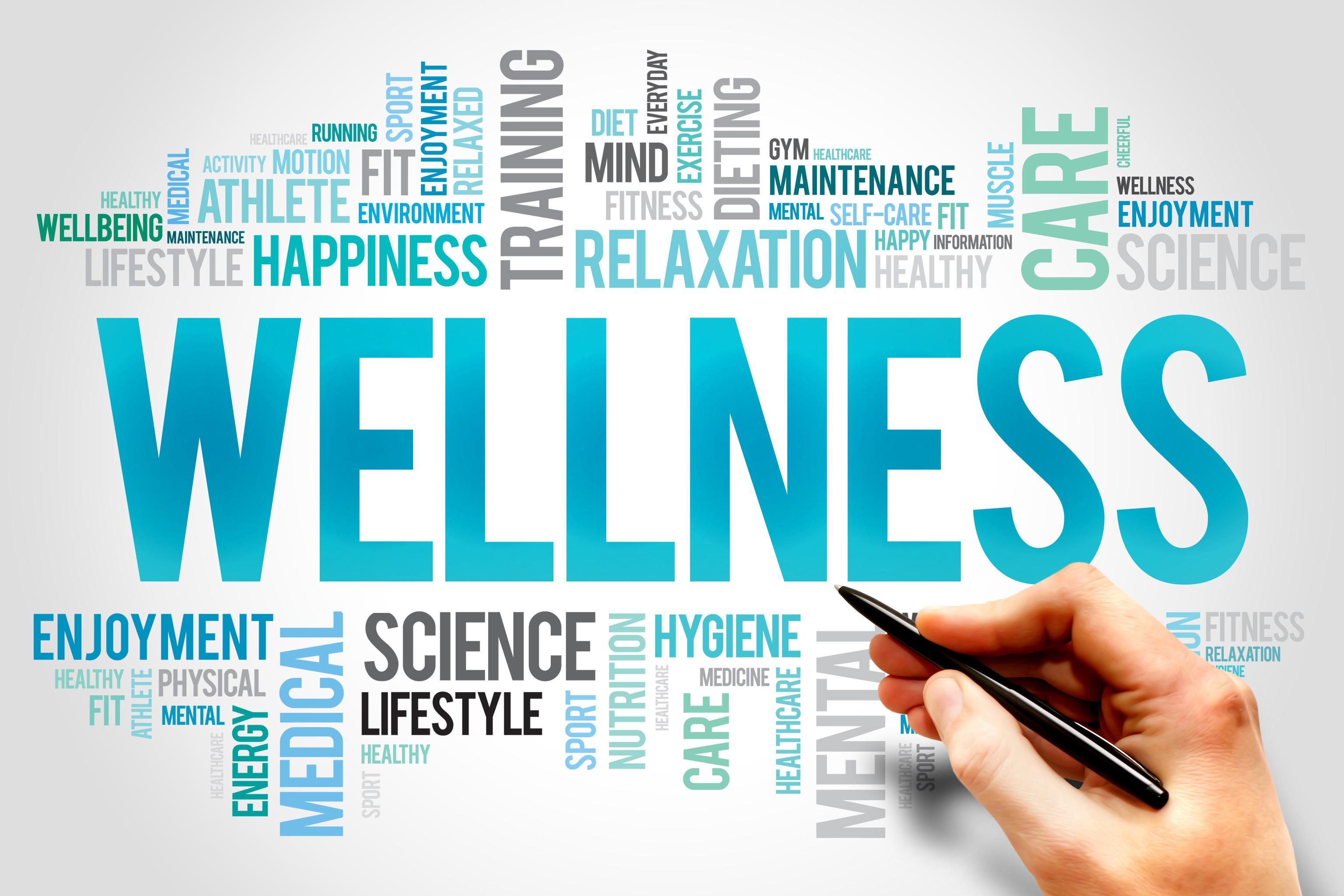 Wellness Consult