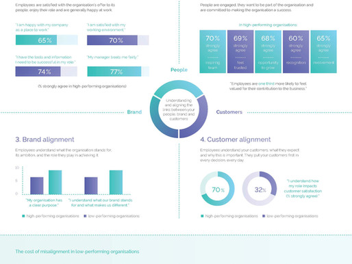 Cracking the culture code: the infographic