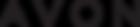 Avon Logo Updated 2019 Black.png