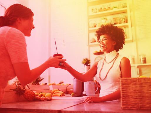 Improving Customer Experience through Employee Engagement