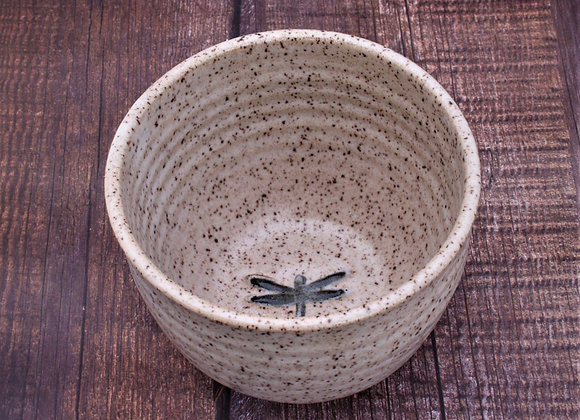 Small Dragonfly bowl