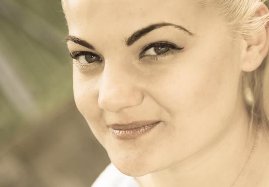 Face 74 - #iamPOSITIVE