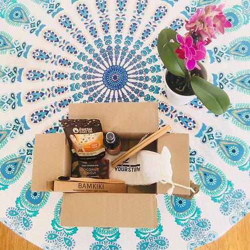 Planet Loving Vegan Chai & Choc Lover Box