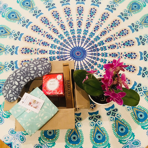 Planet Loving Eco Yogi Box