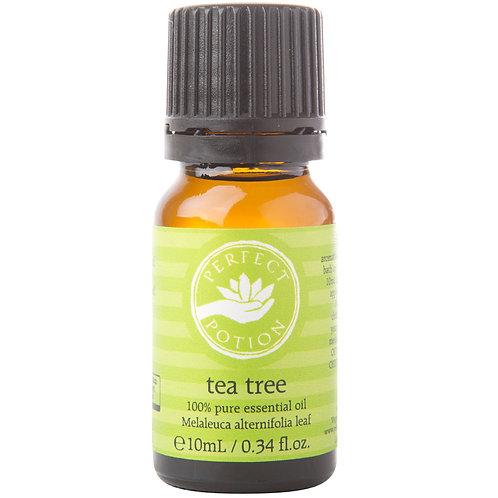 Perfect Potion Tea Tree 10ml