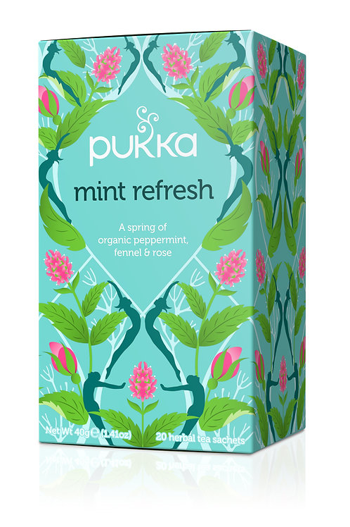 Pukka (Mind Refresh)