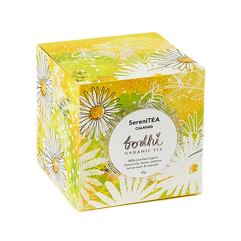 SereniTEA | Calming | Bodhi Organic Tea