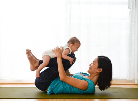 7 simple self-care ideas for mindful mums