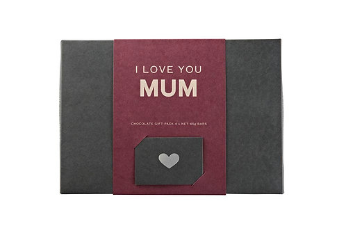Pana Chocolate Gift Pack - I love you mum