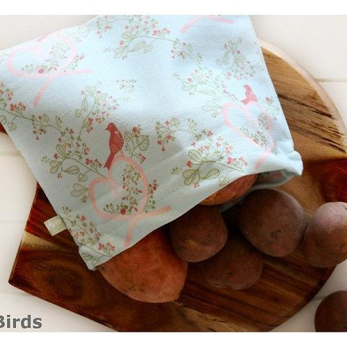 Food Bag (Love Birds)