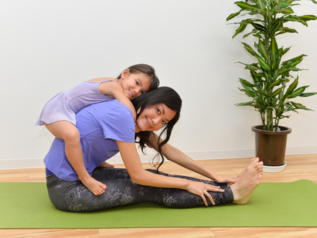 10 benefits of yoga for kids