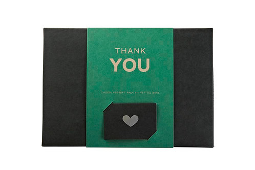 Pana Chocolate Gift Pack - Thank You