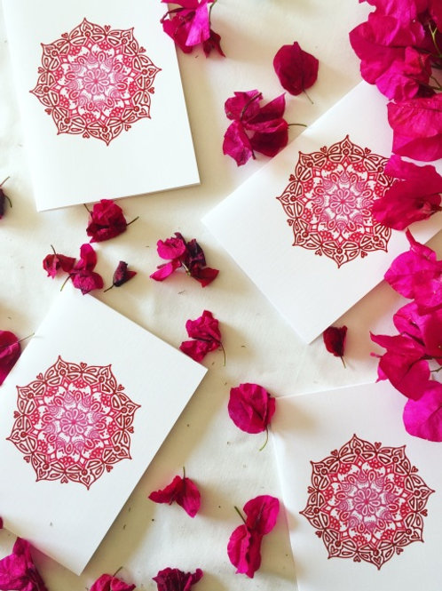 Mystery Pink Gift Card by Sophia