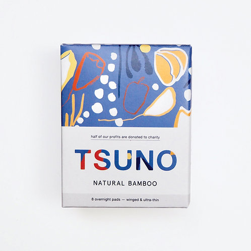 Tsuno Overnight Pads