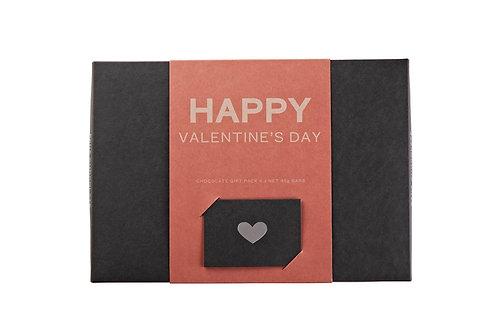 Pana Chocolate Gift Pack - Happy Valentine's Day