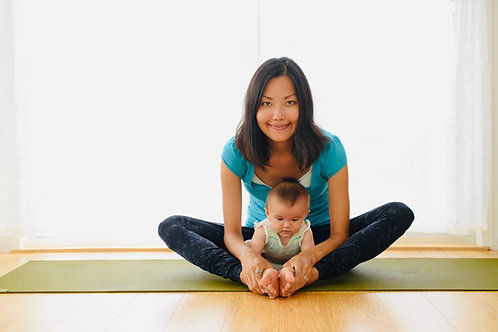 The Self-Care Toolbox for Mindful Mums