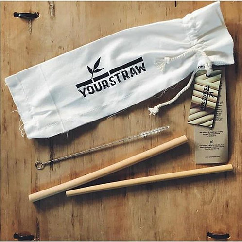 Yourstraw Personal Pack