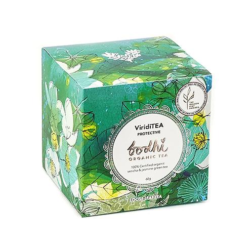 ViridiTEA | Protective | Bodhi Organic Tea