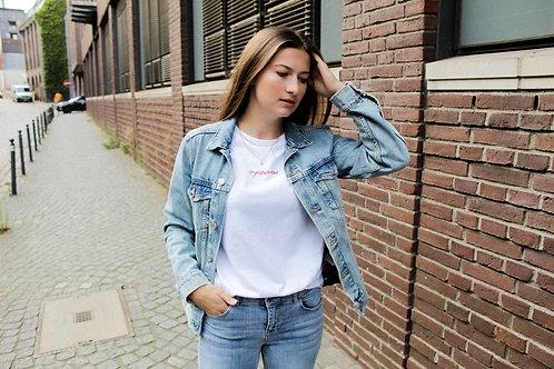 T-Shirt Superwoman