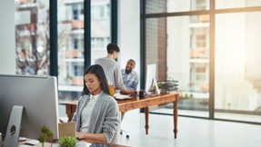 7 ideas to make workplace to feel at ease