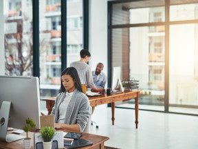 Preparing Your Employees for an Office Relocation