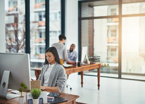 Steps to Transition from a Employee to becoming a Entrepreneur