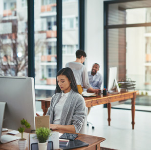 [INFOGRAPHIC] 8 tips for staying safe in the office